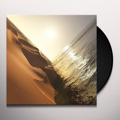 Mark Pritchard UNDER THE SUN Vinyl Record - Gatefold Sleeve, Poster