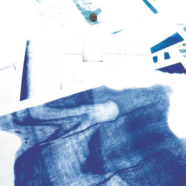 Felicia Atkinson / Jefre Cantu Ledesma COMME UN SEUL NARCISSE Vinyl Record