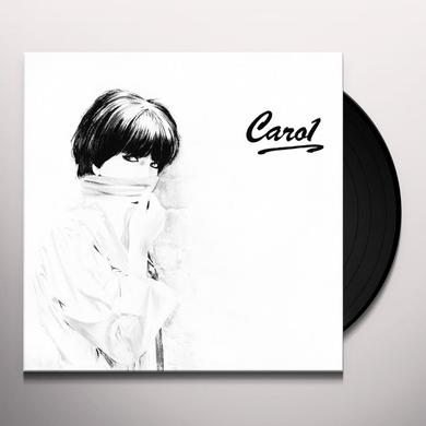 CAROL BREAKDOWN / SO LOW Vinyl Record