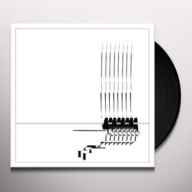 SIMON12345 / LAZER TWINS CHEVEUX PROPRES CHEVEUX GRAS Vinyl Record