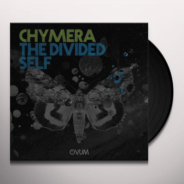 Chymera DIVIDED SELF Vinyl Record