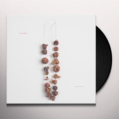 Mats Erlandsson VALENTINA TERESHKOVA Vinyl Record