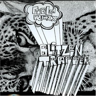 Blitzen Trapper FIELD REXX Vinyl Record