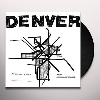 Neil Michael Hagerty / Howling Hex DENVER Vinyl Record