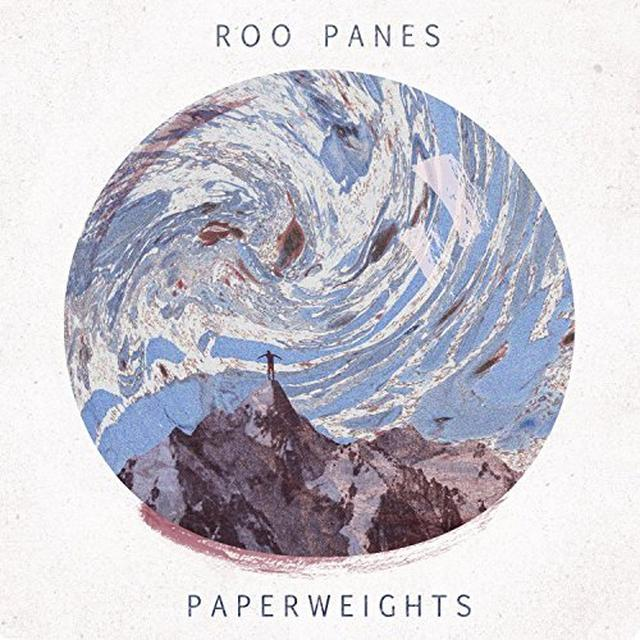 Roo Panes PAPERWEIGHTS Vinyl Record - Digital Download Included