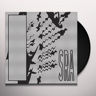 SILK ROAD ASSASSINS REFLECTION SPACES Vinyl Record