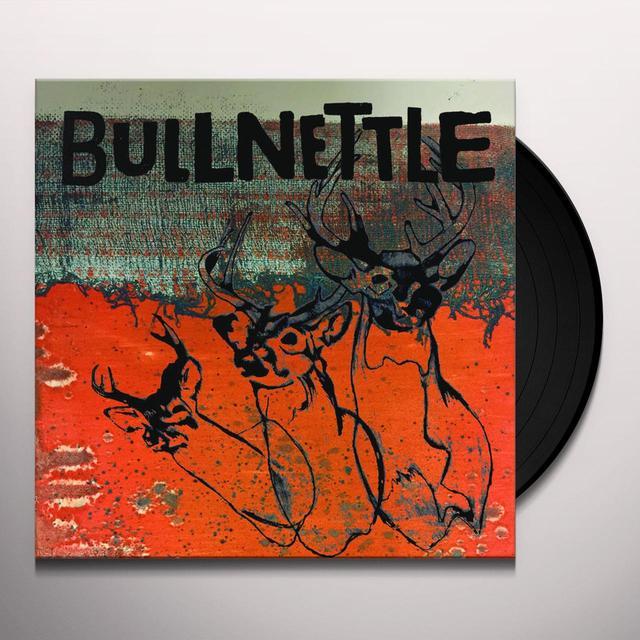 BULLNETTLE Vinyl Record - Black Vinyl