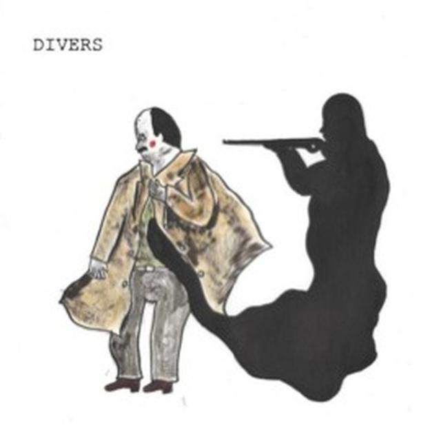 Divers ACHIN' ON / YOU CAN'T DO THAT Vinyl Record