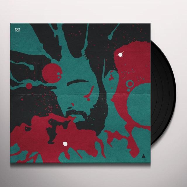 Big Black Delta TRAGAME TIERRA Vinyl Record