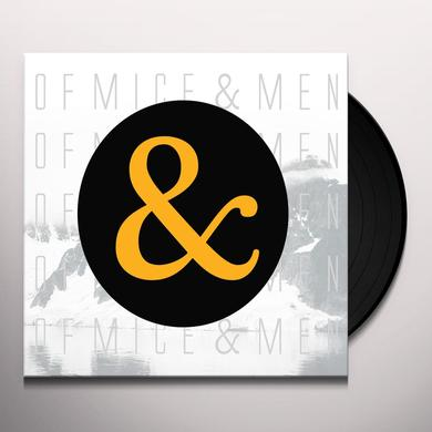 OF MICE & MEN Vinyl Record