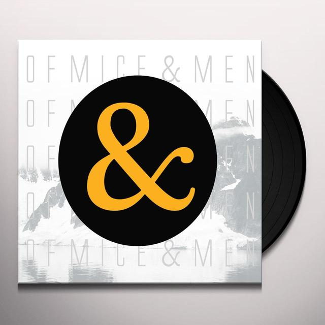 OF MICE & MEN Vinyl Record