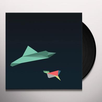 Nosaj Thing DRIFT Vinyl Record