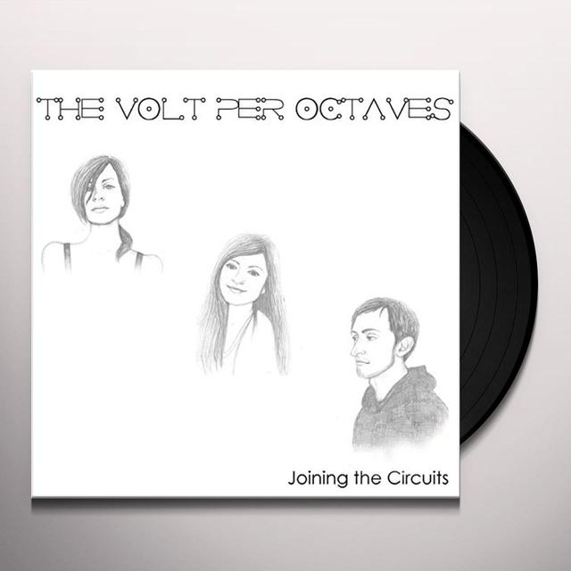 VOLT PER OCTAVES JOINING THE CIRCUITS Vinyl Record