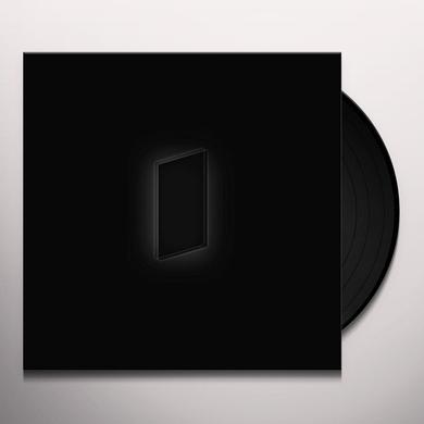 Nicolas Bernier FICTION Vinyl Record