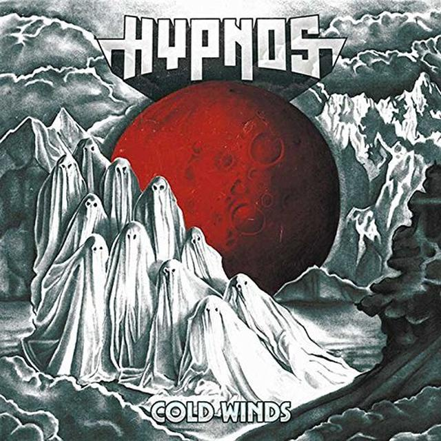 HYPNOS COLD WINDS Vinyl Record