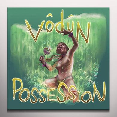 VODUN POSSESSION Vinyl Record