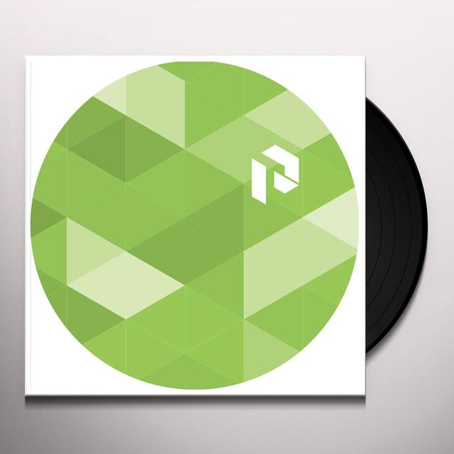 Lamont PONDERING / SHADOWS Vinyl Record