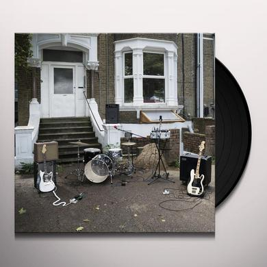 Sauna Youth DREAMLANDS Vinyl Record - 180 Gram Pressing, Reissue