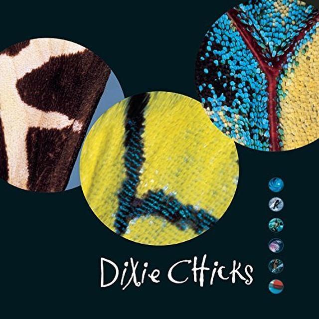 Dixie Chicks FLY Vinyl Record