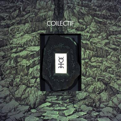 COILECTIF IN MEMORY OV JOHN BALANCE & HOMAGE TO COIL Vinyl Record