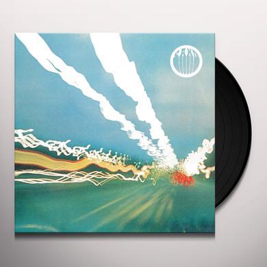 Sand GOLEM Vinyl Record