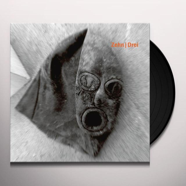 ZEHN / DREI / VARIOUS Vinyl Record