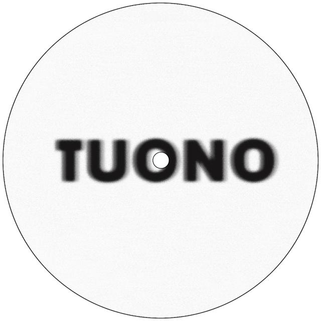 Fango TUONO REMIXED Vinyl Record