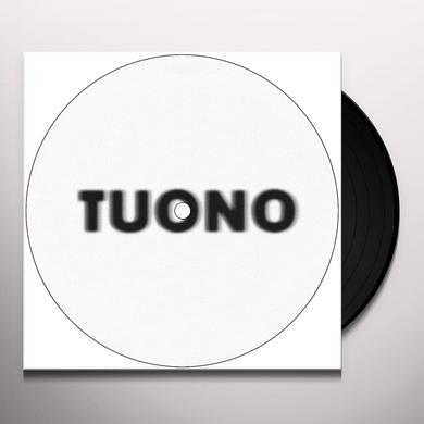 Fango TUONO REMIXED Vinyl Record