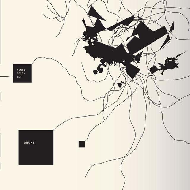 Brume AINSI SOIT-IL Vinyl Record