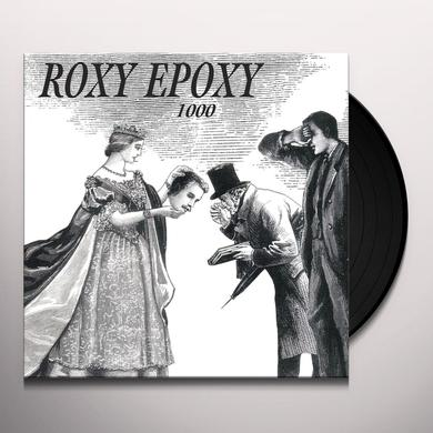 ROXY EPOXY 1000 Vinyl Record