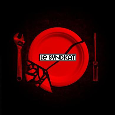 LE SYNDICAT FESTIN D'ACIER Vinyl Record
