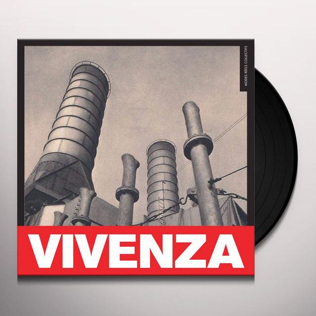 Vivenza MODES REELS COLLECTIFS Vinyl Record