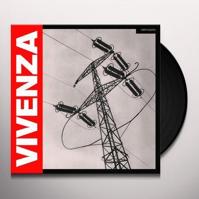 Vivenza VERITI PLASTICI Vinyl Record - Black Vinyl
