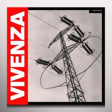 Vivenza VERITI PLASTICI Vinyl Record - Colored Vinyl, Red Vinyl