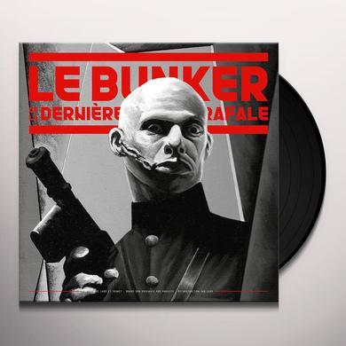 PARAZITE LE BUNKER DE LA DERNIERE RAFALE - O.S.T. Vinyl Record