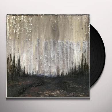 Fujako LANDFORM EROSION Vinyl Record
