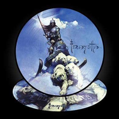 FRAZETTA / VARIOUS (LTD) (PICT) FRAZETTA / VARIOUS Vinyl Record