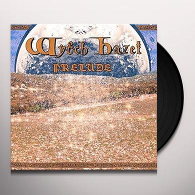 WYTCH HAZEL PRELUDE Vinyl Record
