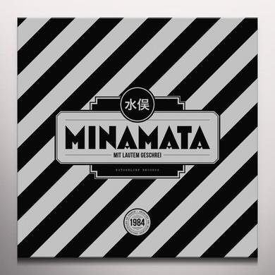 MINAMATA MIT LAUTEM GESCHREI Vinyl Record - Colored Vinyl, Red Vinyl