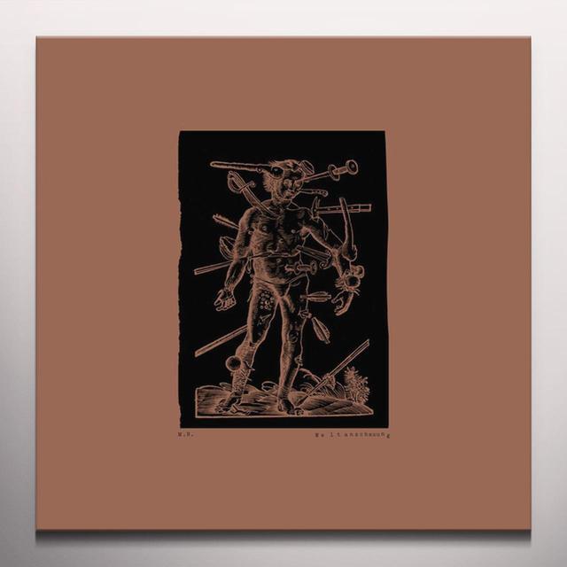 M.B. WELTANSCHAUUNG Vinyl Record