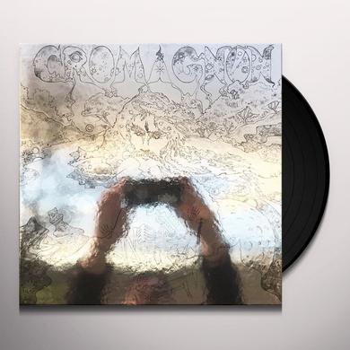 Cromagnon ORGASM Vinyl Record