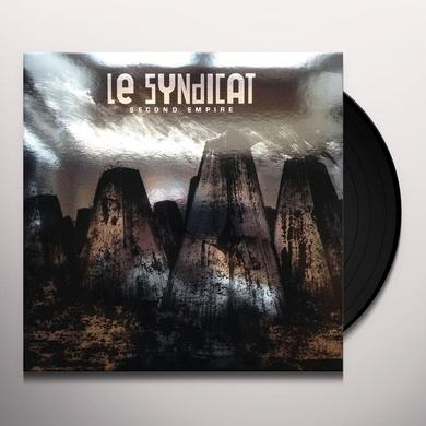 LE SYNDICAT SECOND EMPIRE Vinyl Record