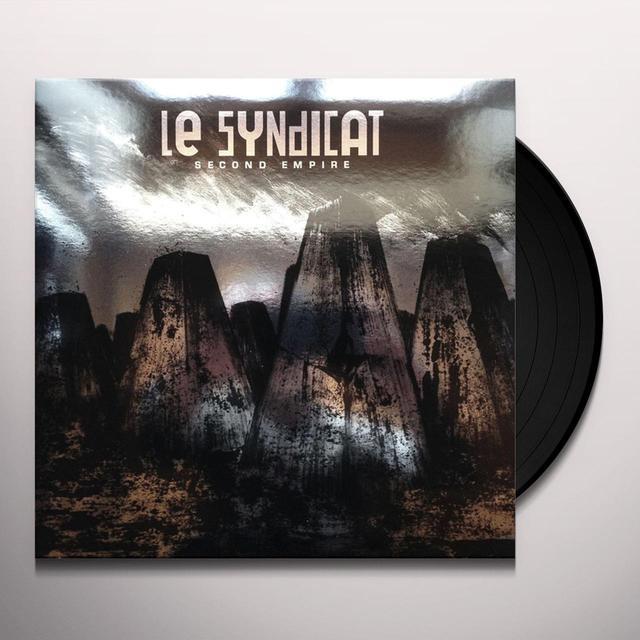 LE SYNDICAT SECOND EMPIRE Vinyl Record
