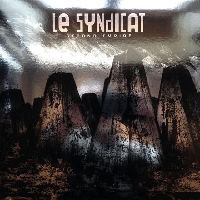 LE SYNDICAT SECOND EMPIRE Vinyl Record - Colored Vinyl, Red Vinyl