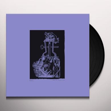 M.B. NEURO HABITAT Vinyl Record