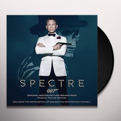 Thomas Newman SPECTRE / O.S.T. Vinyl Record