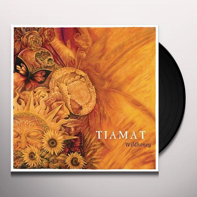 Tiamat WILDHONEY Vinyl Record