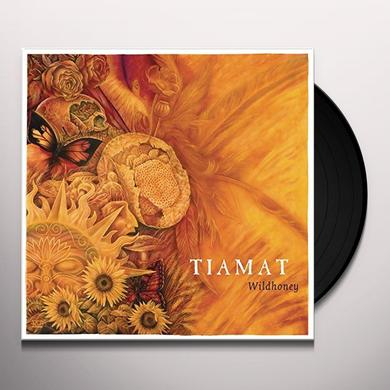 Tiamat WILDHONEY Vinyl Record - Reissue