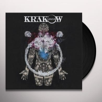 Krakow AMARAN Vinyl Record