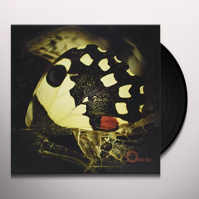 OSSICLES MUSIC FOR WASTELANDS Vinyl Record